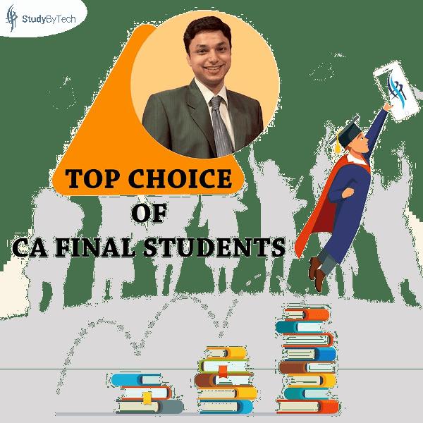 CA Final Students