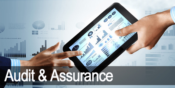 Audit and Assurance