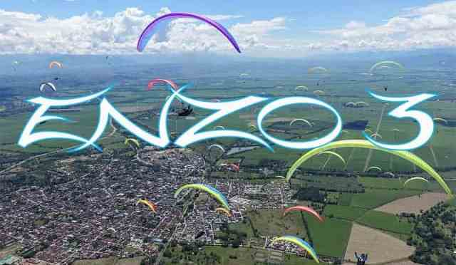 NEW OZONE ENZO 3 is available :-)