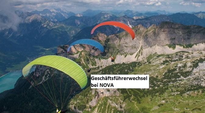 Interview mit Sissi Eisl neue Geschäftsführerin bei NOVA