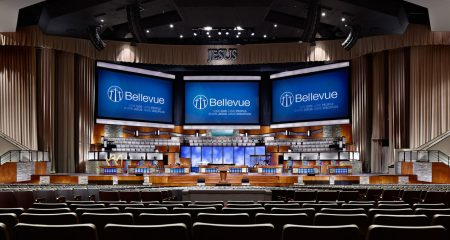 Lawsuit Alleges Bellevue Baptist Church's Negligence Led to Sexual Abuse of Teen