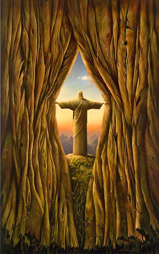 ABOVE THE WORLD<br />