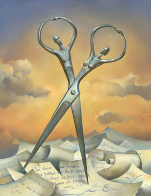 ALWAYS TOGETHER<br />