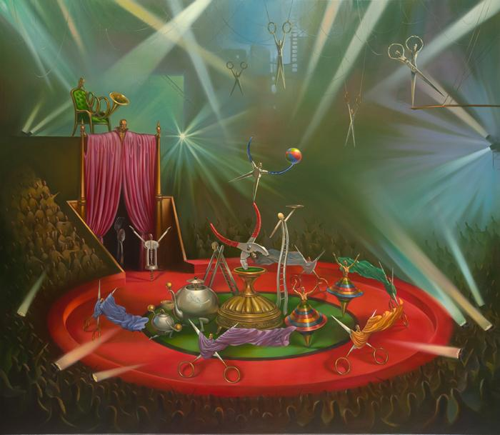cirque du metal<br />