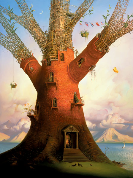 FAMILY TREE<br />