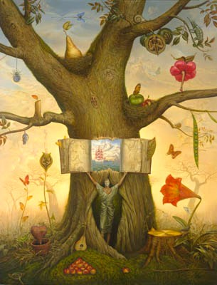GENEOLOGY TREE<br />