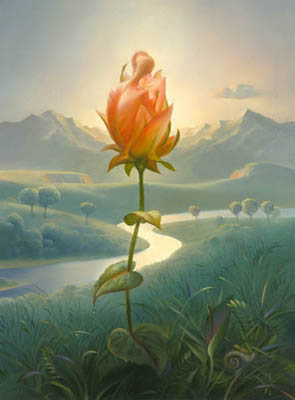 MORNING BLOSSOM<br />