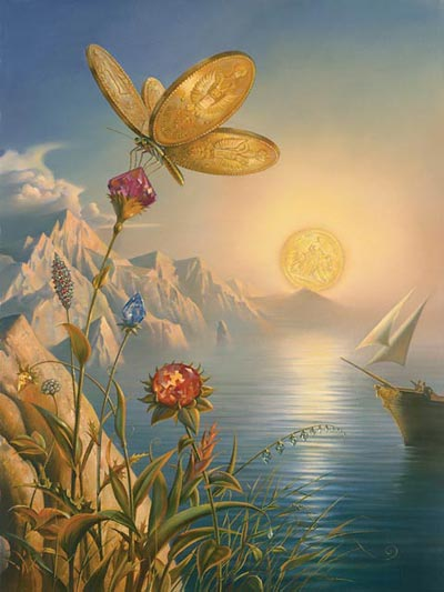 TREASURE ISLAND<br />