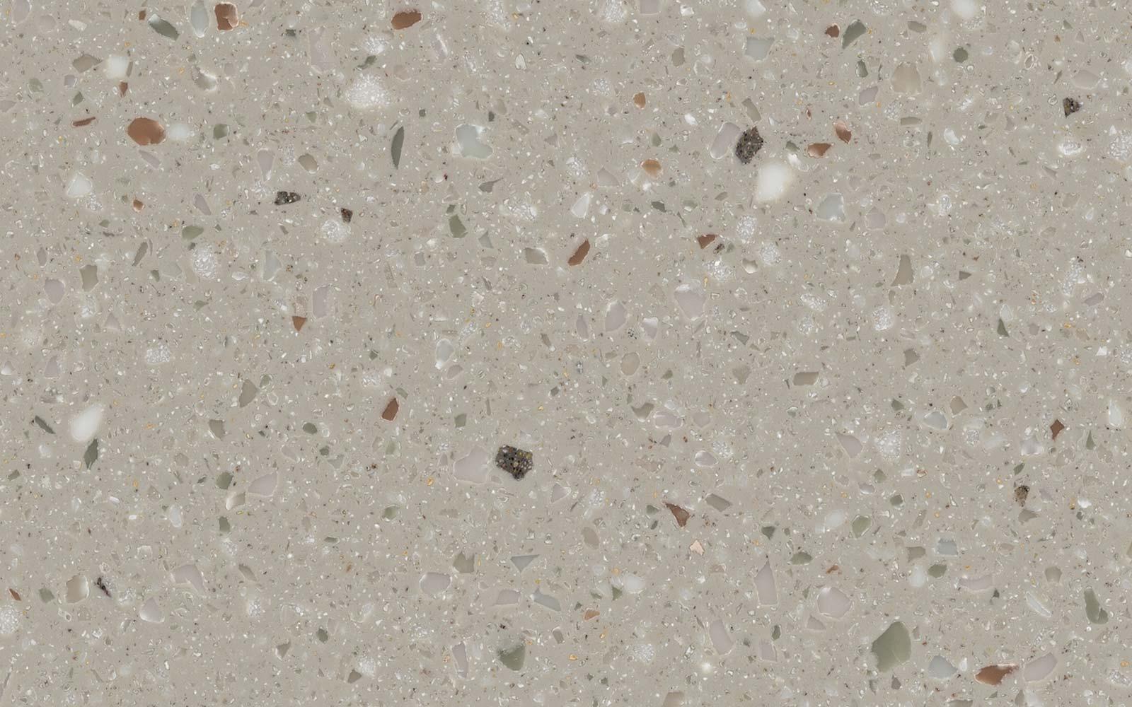 Corian Weathered Concrete