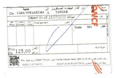 tanio maroko
