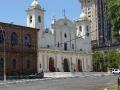 Bilder aus Asuncion