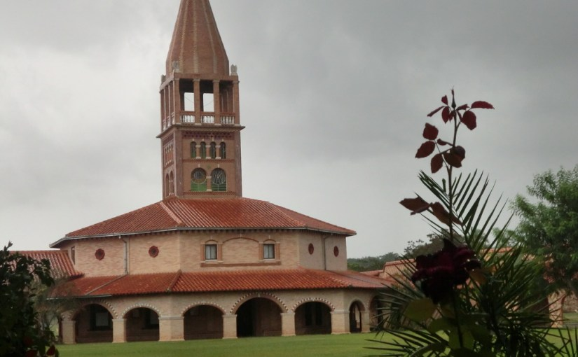 Klosterhotel Marianela
