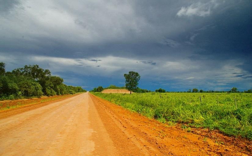 Allgemeine Infos zum Leben im Chaco