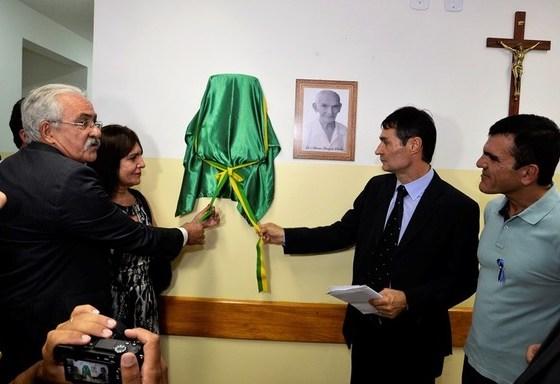 Resultado de imagem para Romero inaugura UPA e destaca avanços na Saúde em Campina Grande