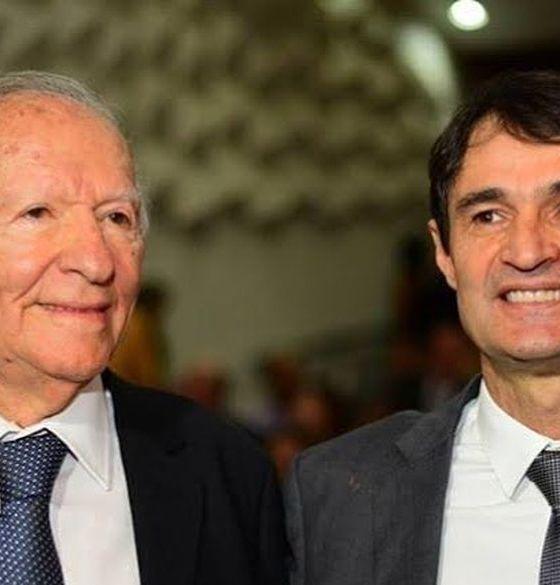 Resultado de imagem para Enivaldo assume a Prefeitura de Campina Grande e cumpre agenda em Brasília