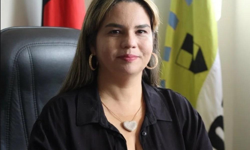 """Karla Pimentel comemora volta do abastecimento em Mituaçu: """"A prefeitura  trabalha pela resolução"""""""" – Paraíba RádioBlog"""