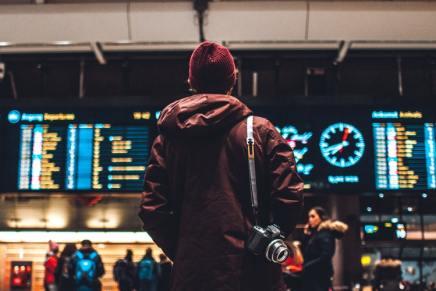 ¿Qué países necesitan visado de tránsito aeroportuario?