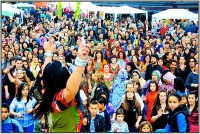fiesta de la diversidad sabadell 2012