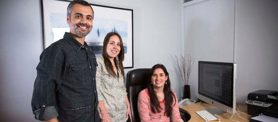 Equipo de Parainmigrantes.info (despacho de Granada)