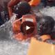 Astral, el velero al rescate de refugiados en «Salvados»