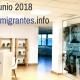 Noticias destacadas de Parainmigrantes. Junio 2018