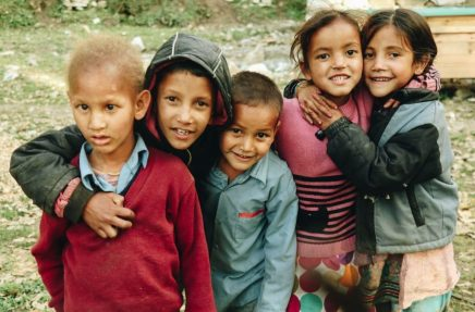 Refugiados asilo visado humanitario