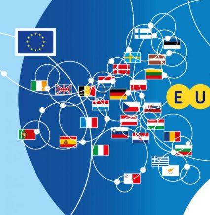 UE entradas y salidas