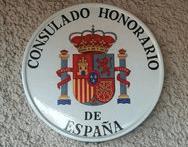 nuevos consulados honorarios de España