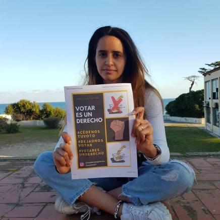 #TeCedoMiVoto: La campaña que lucha por el derecho a voto de los inmigrantes