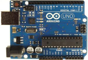 Placa Arduino R3 Uno