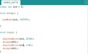 Código completo do projeto.