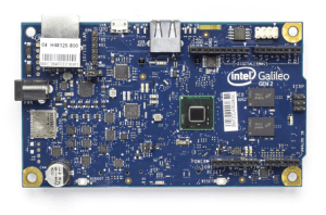 Placa Intel Galileo Gen2