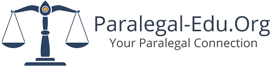 Paralegal Edu Logo