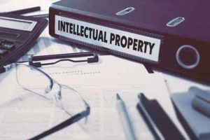 paralegal intellectual property