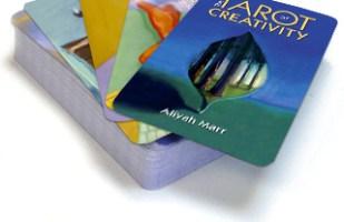 The Tarot of Creativity by Aliyah Marr