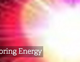 Exploring Energy: Laura Ezekiel Interviews Aliyah Marr