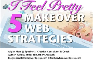 5 Makeover Web Strategies: how to makeover a website