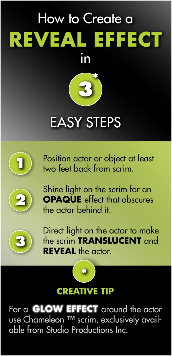 How to Create a Reveal Effect in 3 Easy Steps