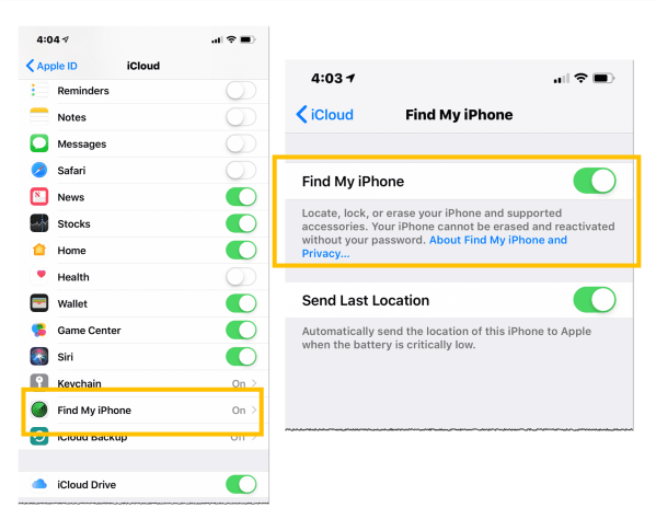 How Find My iPhone Saved Me