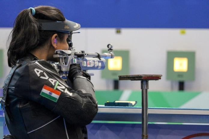 First National Championships wraps up in India   International Paralympic  Committee