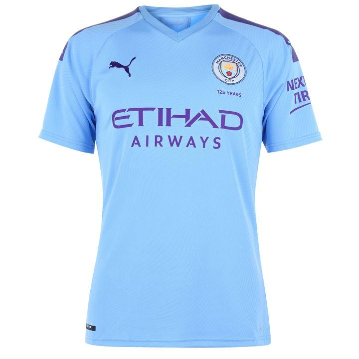 Manchester City Home Jersey 2019 - 20 in Abuja for Sale ...