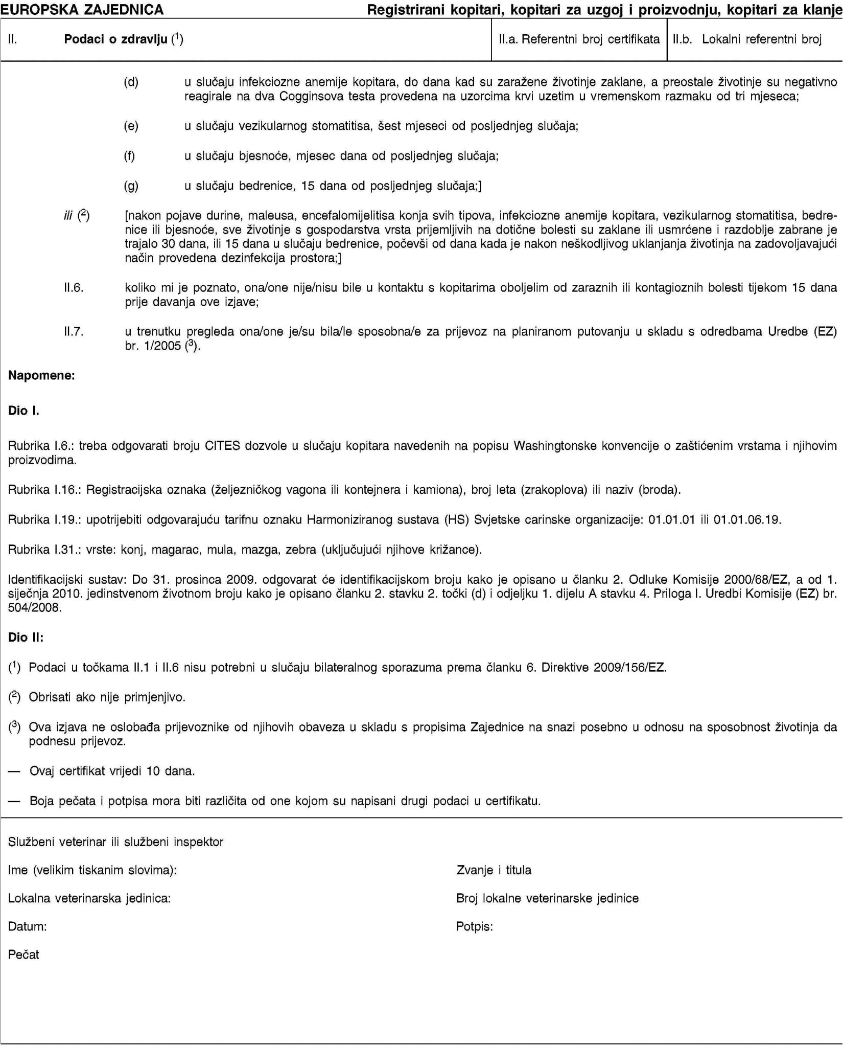 Accountability Contract Template