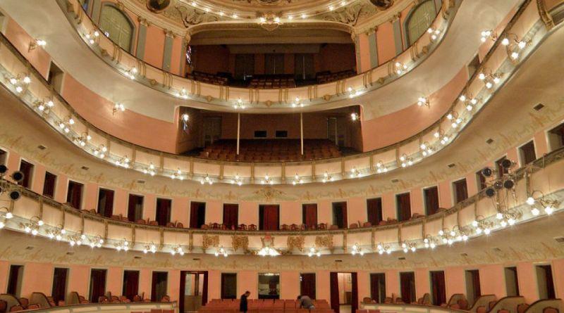 Teatro 3 de Febrero (Paraná)