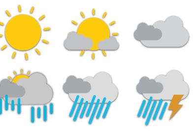 Clima en Paraná – Pronóstico Extendido