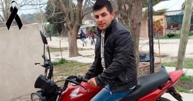 Lo asesinaron por intentar impedir el robo de una bicicleta