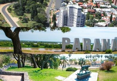 Paraná celebra sus 206 años desde que alcanzó el rango de Villa en 1813