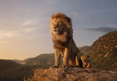 Llegó «El Rey León»