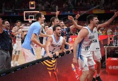 ¡Imparable! Argentina se mete en la final del Mundial de Básquet