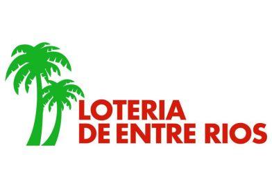 Logo oficial de la Quiniela de Entre Ríos
