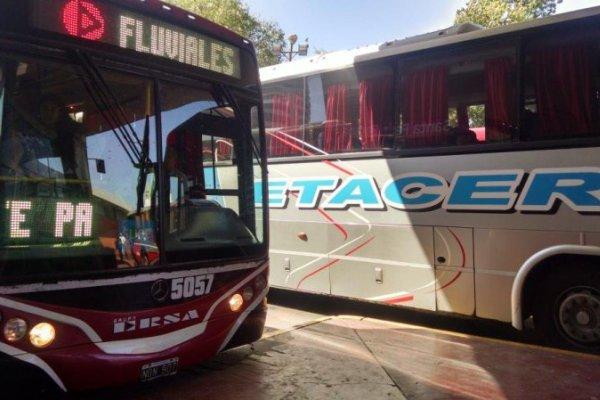 Fluviales - ETACER | Paraná - Santa Fe